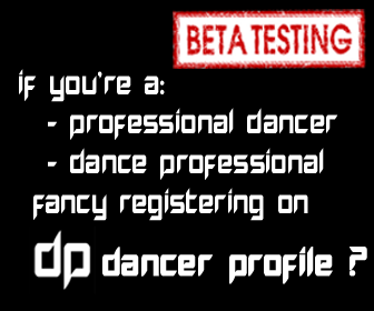 Dancer Profiles